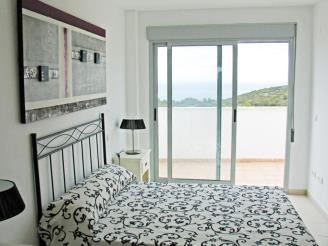 Dormitorio España Costa Azahar Peñiscola Varios Peñiscola 3000