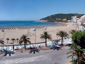 Paseo maritimo oropesa1 Oropesa del mar Costa Azahar España