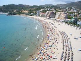 Playa de Oropesa del Mar1 OROPESA DEL MAR Costa Azahar España