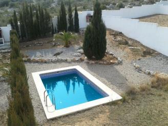 Espagne Costa del Azahar PENISCOLA Villas Tierra de Irta 3000