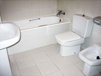 bain Espagne Costa del Azahar PENISCOLA Appartements Peñiscola Mirador 3000