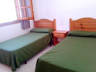 chambre Espagne Costa del Azahar PENISCOLA Appartements Peñiscola Mirador 3000