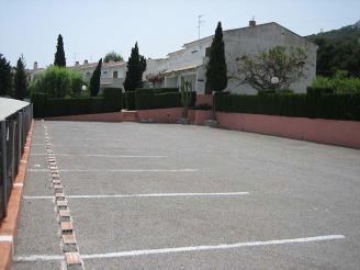 Garage  Espagne Costa del Azahar PENISCOLA Appartements Peñiscola Mirador 3000