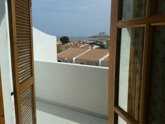 Espagne Costa del Azahar PENISCOLA Appartements Peñiscola Mirador 3000