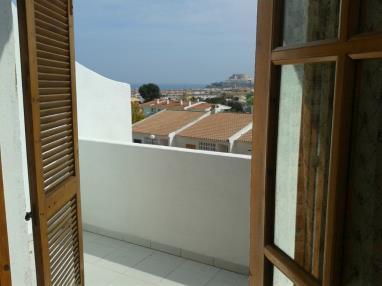 Vistas España Costa Azahar Peñiscola Apartamentos Peñiscola Mirador 3000