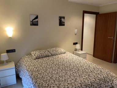 Dormitorio Andorra Estación Vallnord Llorts Apartamentos Llorts Ordino 3000