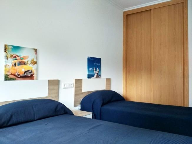 chambre Appartements Ares 3000 ARES
