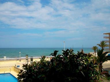 Playa Bellreguard España Costa de Valencia Bellreguard