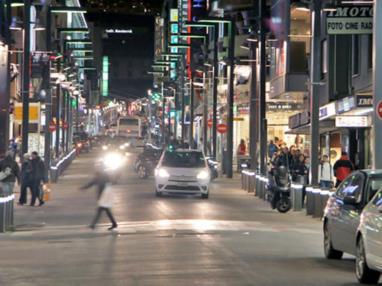 Avenida Meritxell Andorra Andorra Zona Centro