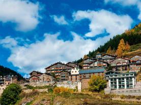 El Tarter  Estación Grandvalira Andorra