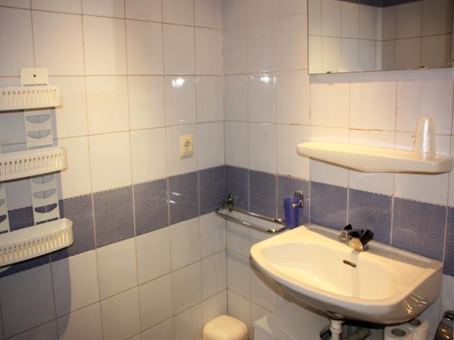bain Appartements Canigou 3000 PAS DE LA CASA