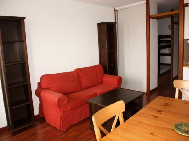 Salón Apartamentos Canigou 3000 Pas de la Casa
