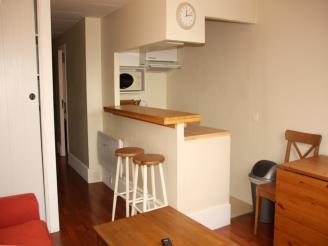Kitchen Andorre Grandvalira PAS DE LA CASA Appartements Canigou 3000