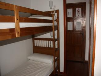 Dormitorio Andorra Estación Grandvalira Pas de la Casa Apartamentos Canigou 3000
