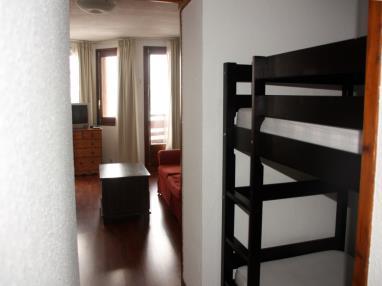 chambre Appartements Canigou 3000 PAS DE LA CASA