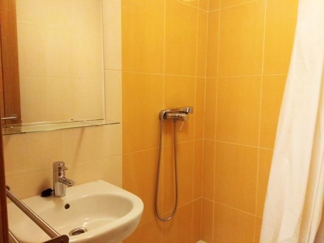 Baño Apartamentos Barreiros 3000 Barreiros