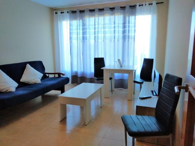 Salón Apartamentos Barreiros 3000 Barreiros