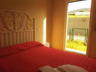 Dormitorio España Galicia - Rias Altas Barreiros Apartamentos Barreiros 3000