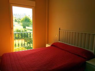 chambre Espagne Galicia - Rias Altas BARREIROS Appartements Barreiros 3000