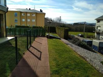 Fachada Invierno España Galicia - Rias Altas Barreiros Apartamentos Barreiros 3000