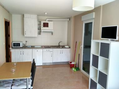 Cocina España Galicia - Rias Altas Barreiros Apartamentos Barreiros 3000