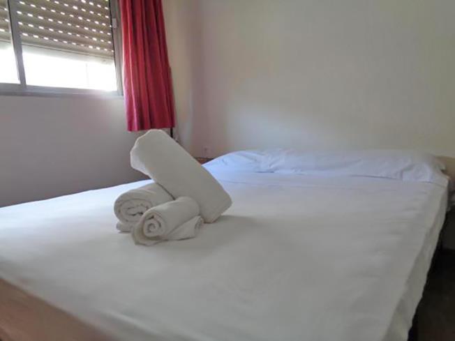 Dormitorio Apartamentos Ramirez 3000 Granada