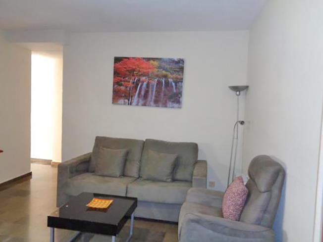 Salón Apartamentos Ramirez 3000 Granada