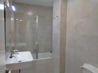 bain Espagne Sierra Nevada GRANADA Appartements Ramirez 3000