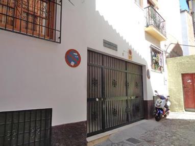 Exterior España Andalucía Granada Apartamentos Ramirez 3000