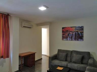 Salón España Andalucía Granada Apartamentos Ramirez 3000