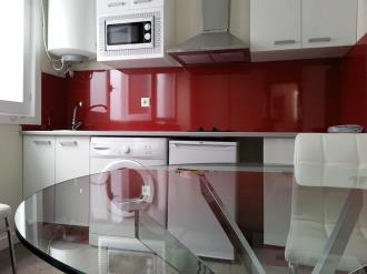 Kitchen Espagne Sierra Nevada GRANADA Appartements Valentina Deluxe 3000