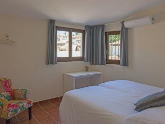 chambre Espagne Sierra Nevada GRANADA Appartements Valentina Deluxe 3000