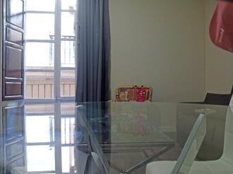 Salón España Andalucía Granada Apartamentos Valentina Deluxe 3000