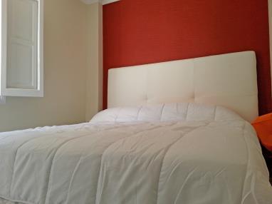 Dormitorio España Andalucía Granada Apartamentos Valentina Deluxe 3000