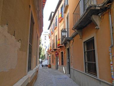 Otros España Andalucía Granada Apartamentos Valentina Deluxe 3000