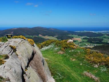 Espagne Galicia - Rias Altas FOZ