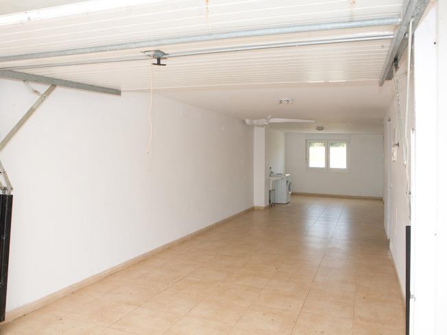 Garaje Villas Sierramar Peñiscola 3000 Peñiscola