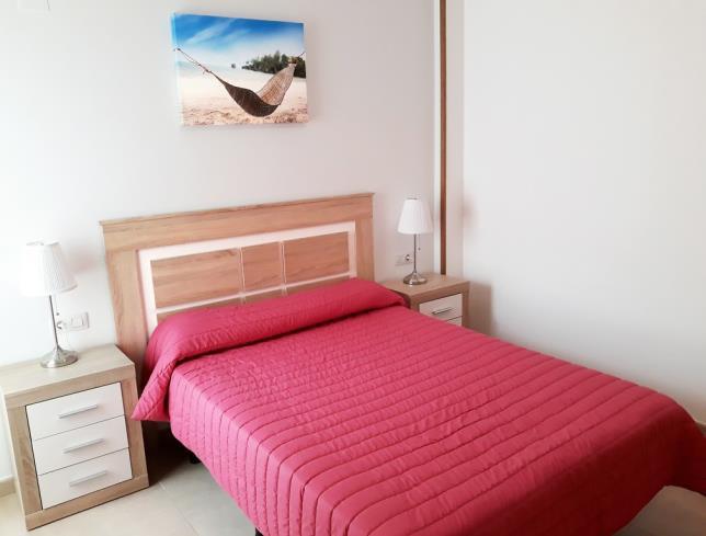 chambre Appartements Alcoceber Centro 3000 ALCOSSEBRE