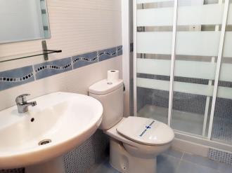 bain Espagne Costa del Azahar ALCOSSEBRE Appartements Alcoceber Centro 3000