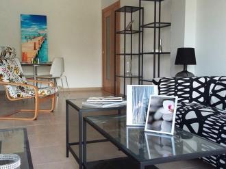 Espagne Costa del Azahar ALCOSSEBRE Appartements Alcoceber Centro 3000