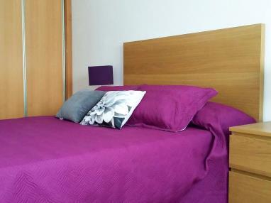 Dormitorio España Costa Azahar Alcoceber Apartamentos Alcoceber Centro 3000