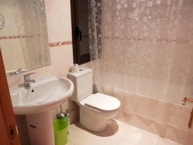 bain Appartements Pantebre 3000 PAS DE LA CASA