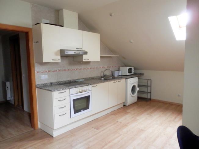 Kitchen Appartements Pantebre 3000 PAS DE LA CASA