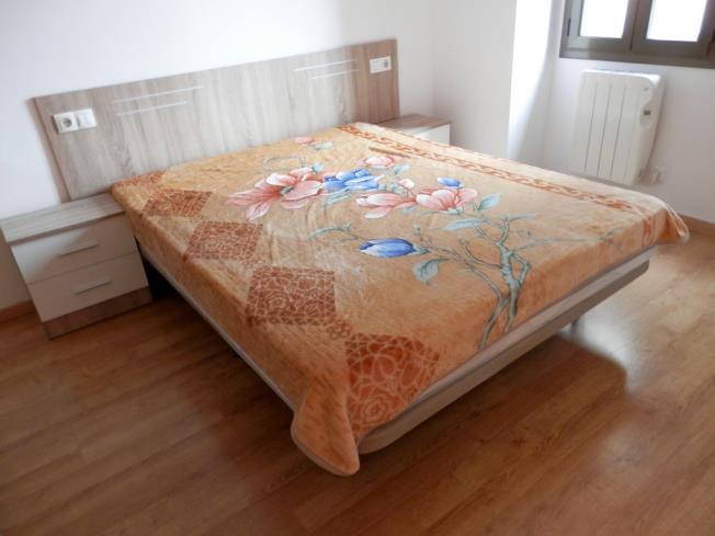 chambre Appartements Pantebre 3000 PAS DE LA CASA