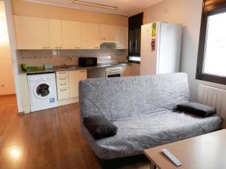 Kitchen Andorre Grandvalira PAS DE LA CASA Appartements Pantebre 3000