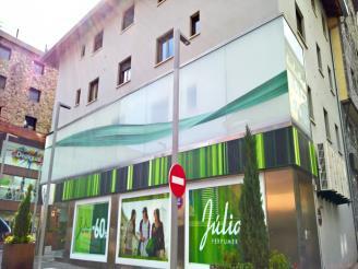 Façade Summer Andorre Grandvalira PAS DE LA CASA Appartements Pantebre 3000