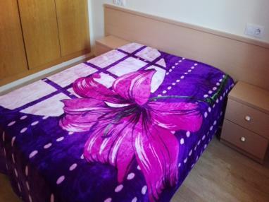Dormitorio Andorra Estación Grandvalira Pas de la Casa Apartamentos Pantebre 3000