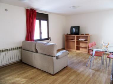 Salón Andorra Estación Grandvalira Pas de la Casa Apartamentos Pantebre 3000