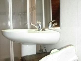 bain Espagne Pyrenées Aragonaises TRAMACASTILLA DE TENA Appartements Tramacastilla 3000
