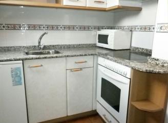 Kitchen Espagne Pyrenées Aragonaises TRAMACASTILLA DE TENA Appartements Tramacastilla 3000